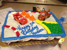 Cupcake Cake Brenda Shirey My Giant Eagle Cakes