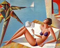 Islander - Georgy Kurasov