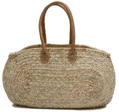 Malta Market bag – Greige Design  $54