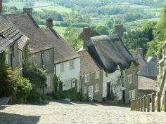 House & pet sitter needed near Gold Hill in Dorset, famous for Ridley Scott's Hovis advert. Stunning area to explore in England.