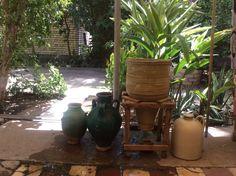 Baghdad, Planter Pots
