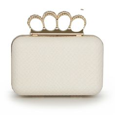 Vogue Serpentine Pattern PU #Handbag With Cheapest Price $57.98 Offered By Prinkko