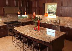 Solarius Granite Home Design Ideas, Pictures, Remodel and Decor
