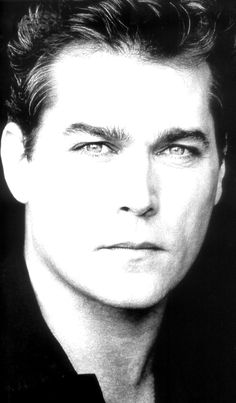 Ray Liotta American actor and film producer. Ray Liotta, Famous Men, Famous Faces, Famous People, Catherine Deneuve, Living Puppets, Hollywood Men, Hollywood Icons, Sean Penn