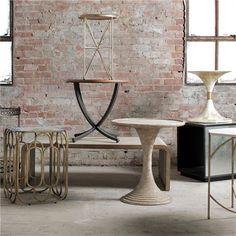 Gabby Furniture Gloria Side Table