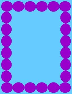 This is for 3 sets of polka dot labels.  Each one can also be used as a background in a document.