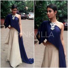 Celebrity Style,EZRA,Mouni Roy,Rishika Devnani