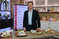 Author and nutrition expert, David Zinczenko, explains his stomach shrinking plan and shares his belly de-bloating recipes. Watch The Marilyn Denis Show live and on-demand online at CTV.