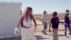 "Ciara Behind The Scenes of ""Got Me Good"" (Part 1) - Video Uploaded by: Nathan Ciara Harris - @NathansSoIconic"