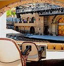 Mountain Winery in Saratoga - ultimate event space