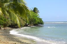 playa inches, puerto rico ~ in summer is an awesome spot for surfing