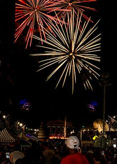 4th of july raleigh nc