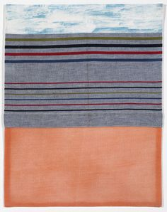 Louise Bourgeois fabric works