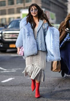 STYLECASTER | The Best of New York Fashion Week