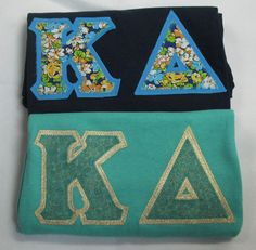 This sale package is designed specifically for Kappa Delta Sorority. We only…