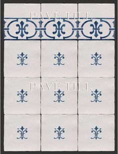 kitchen tile by Pave Tile & Stone, Inc. European Flooring