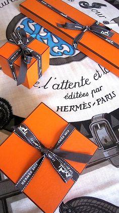Couvertures & Tenues de Jour - Hermès