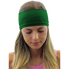 ice cream Green Fitness Headband: Deliciously Crafted, Ultra Comfy  #PersonalCareProducts