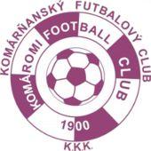 1900, KFC Komárno (Slovakia) #KFCKomárno #Slovakia (L18335)