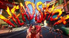 """Xbox Sunset Overdrive """"Announce Trailer"""" on Vimeo"""