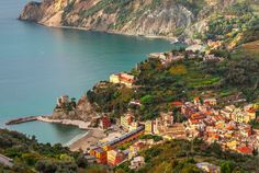 A village in �taly by �lhan Eroglu on 500px