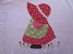 Patchwork | Solo Patchwork: Camisetas Patchwork Sue Sunbonet