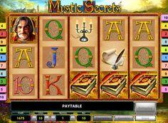 Online hedelmäpeli Mystic Secrets Deluxe oikealla rahalla. Tämä värikäs hedelmäpeli päässä Novomatic yhtiö on fantasiatyyli. Se on yksityiskohtainen ja laadukkaan mallinnus, joten pelata sitä aika jännittävää. Kaikki toimet tähän koloon ovat 5 kiekkoa. On 10 maksaa linjat, mutta pelaajalle annetaan mahdollisuus valita määrä kunkin kierron. Myös uran Myster