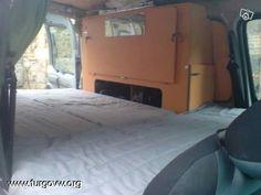 Kangoo Kastenwagen