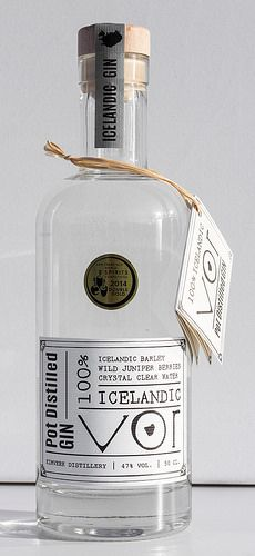 VOR Gin Archive - ginfusion