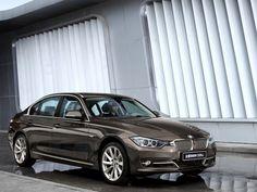BMW 3-Series Sedan Long Wheelbase