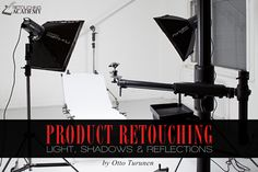 Everything you do in any field of photography and retouching starts with an idea, but to achieve your vision, you must know how to shape, control, and modify the light that illuminates your subject. As a product photographer and retoucher, understanding the fundamentals of light and how it...