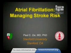 Atrial Fibrillation- Stanford Physicians