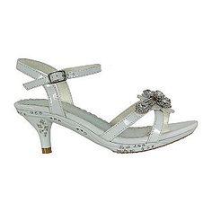 5a61f0bec703 girl shoes sears   Pretty Things   Fashion shoes, Shoes, Rhinestone ...