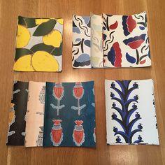"Joe Lucas. Harbinger. (@harbingerla) on Instagram: ""A fresh batch of @studiofournyc wallpaper samples. Come and get 'em. #wallpaper #interiordesign…"""