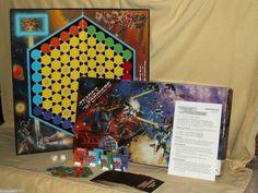 TRANSFORMERS ADVENTURE GAME DEFEAT DECEPTICONS 1984 COMPLETE WARREN CO #3030-12