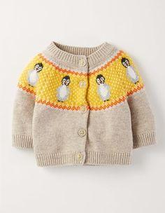 2017 New Baby Girl Fall Penguin Knitting Cotton Sweaters Cardigan Knitted Jacket Kids Girls Fashion Clothing Outwear Baby Girl Sweaters, Knitted Baby Clothes, Cute Baby Clothes, Toddler Fashion, Kids Fashion, Baby Boy Outfits, Kids Outfits, Animal Sweater, Pull Bebe