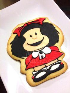 love Mafalda