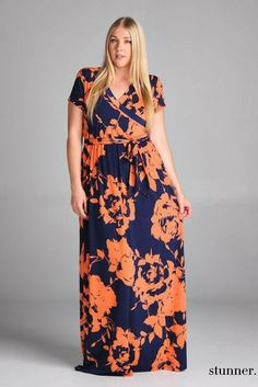 57 best Colorful Maxi Dresses images on Pinterest