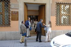 Fundacion Euroárabe de Altos Estudios de Granada.