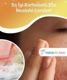 En İyi Karbonatlı Yüz Maskesi Çareleri Karbonat her zaman evde bulunması gereken bir şeydir, çünkü birçok alanda kullanılabilir. En iyi karbonatlı yüz maskesi tariflerine bir göz atın!
