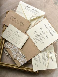Custom listing 100 Lace Wedding by forlovepolkadots on Etsy