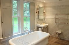 Inn at Little Pond Farm Bathrooms