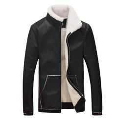 New Arrive Brand Motorcycle Leather Jackets Men ,men's Leather Jacket, Jaqueta De Couro Masculina,mens Leather Jackets,men Coats