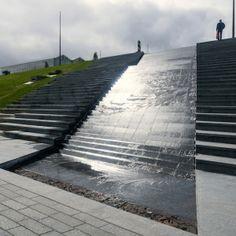Rotterdam dak park