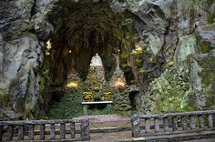 The Grotto, Portland, Oregon