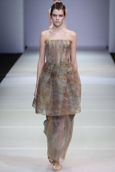 Giorgio Armani, Look #13