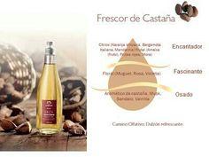 Frescor Castañas -Ekos