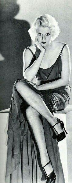 Jean Harlow ✾