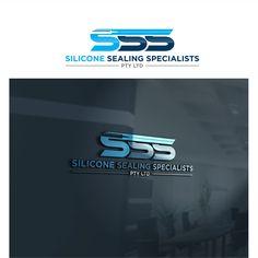 Design a powerful silicone work logo by sut-er