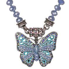 Kirks Folly Swarovski  Butterfly